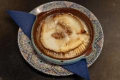 Cava Andalusië |  Geitenkaas, honing en walnoten